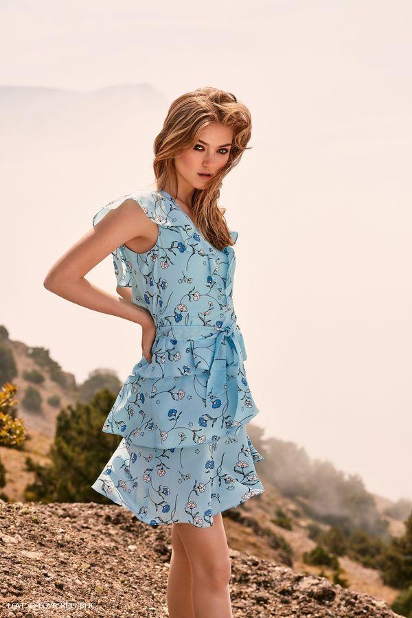 Платье 8256505519-42