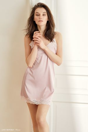 LOVE REPUBLIC Ночная сорочка женская clever wear сорочка женская 263919п