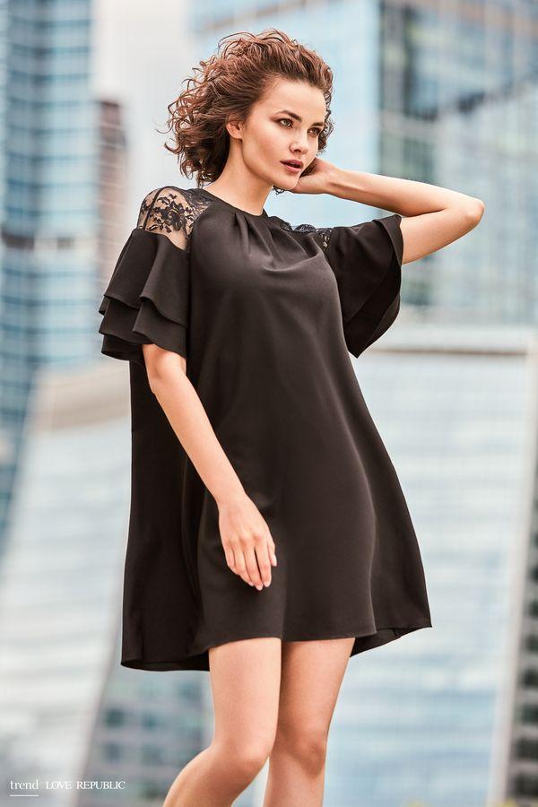 Платье 8357015531-80