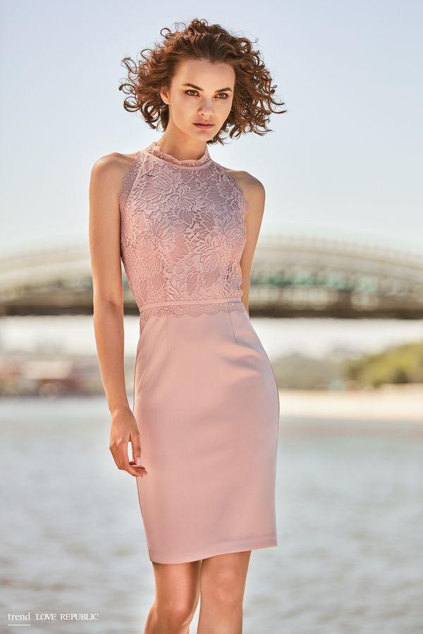 Платье 8357061514-92