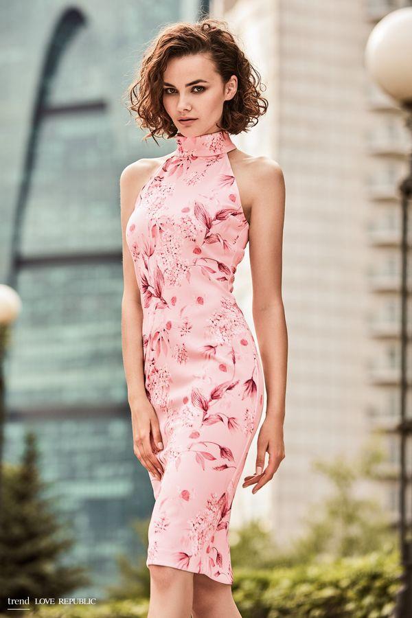 Платье 8357062517-65
