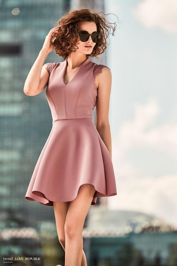 Платье 8357067526