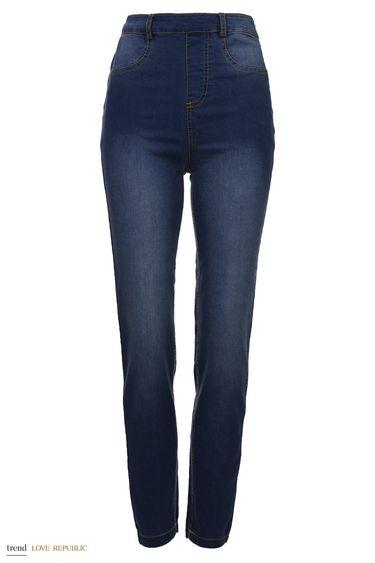 Брюки джинсовые 8359191711