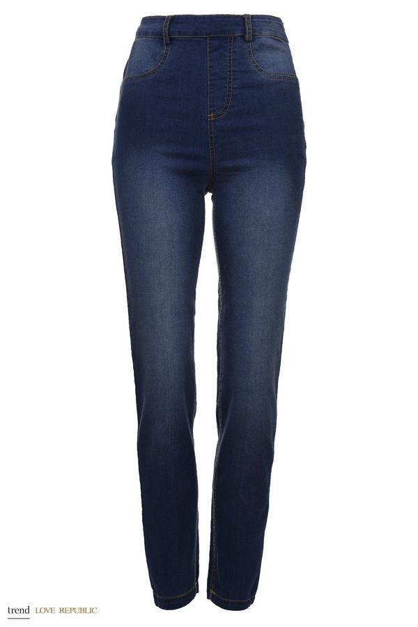 Брюки джинсовые 8359191711-40