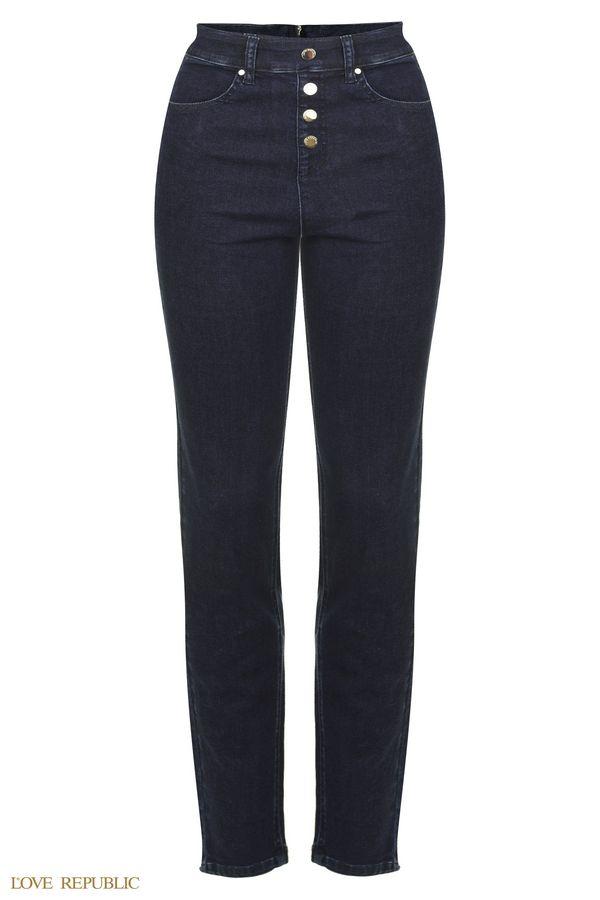 Брюки джинсовые 8359256713-105
