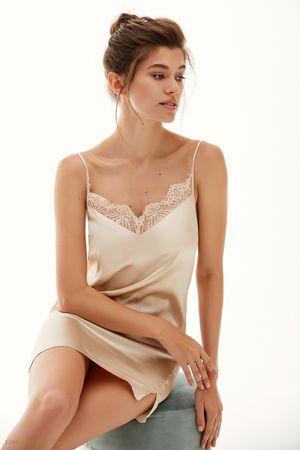 Купить со скидкой Ночная сорочка женская