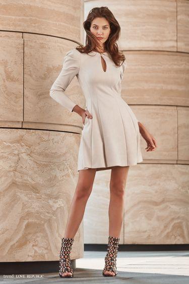 Платье 8450065528
