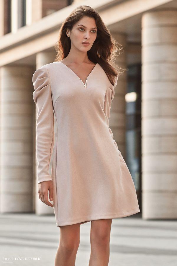 Платье 8450062531-92