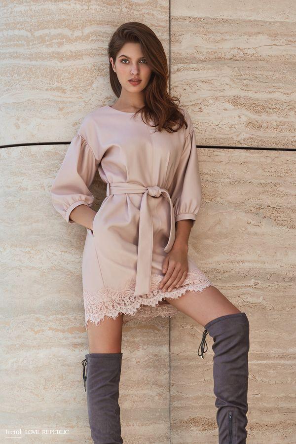 Платье 8450063524-50
