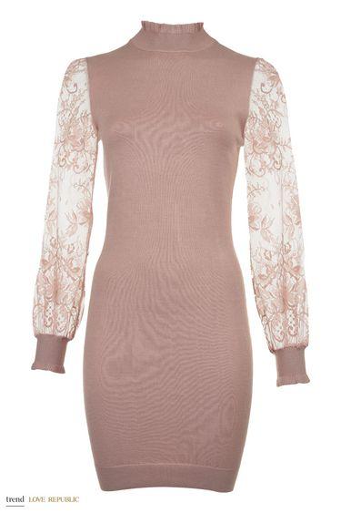 Платье 8450137527