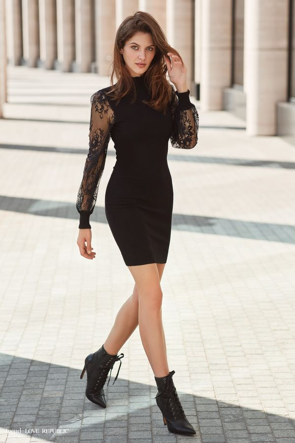 Платье 8450137527-92