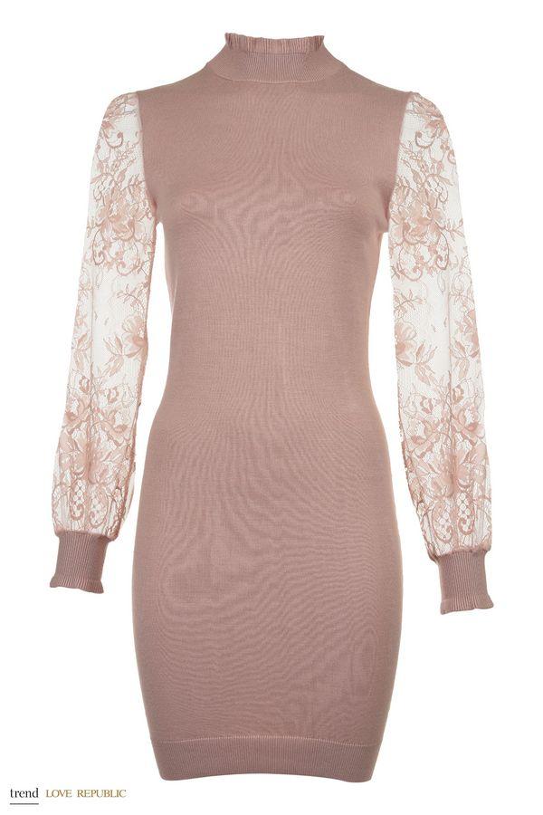 Платье 8450137527-50