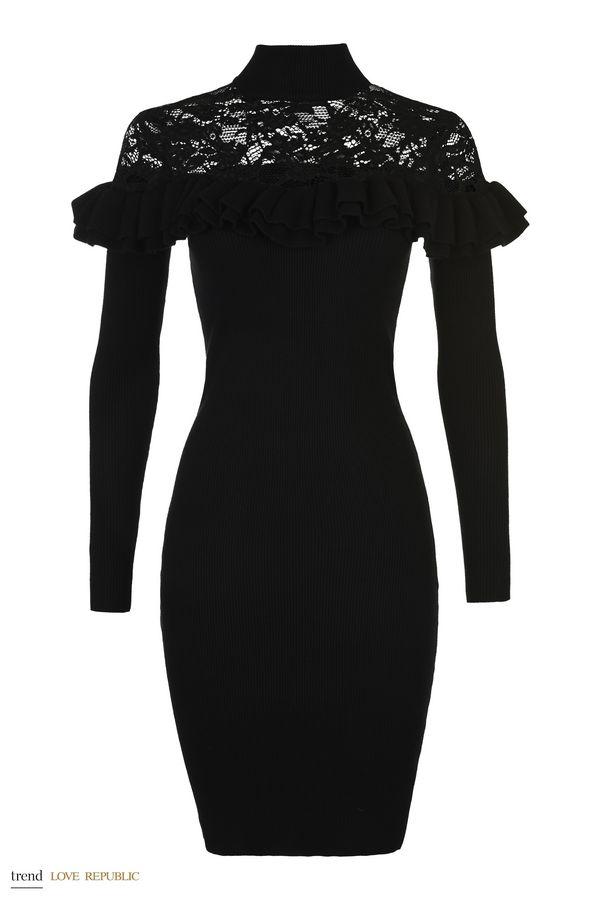 Платье 8450146533-50