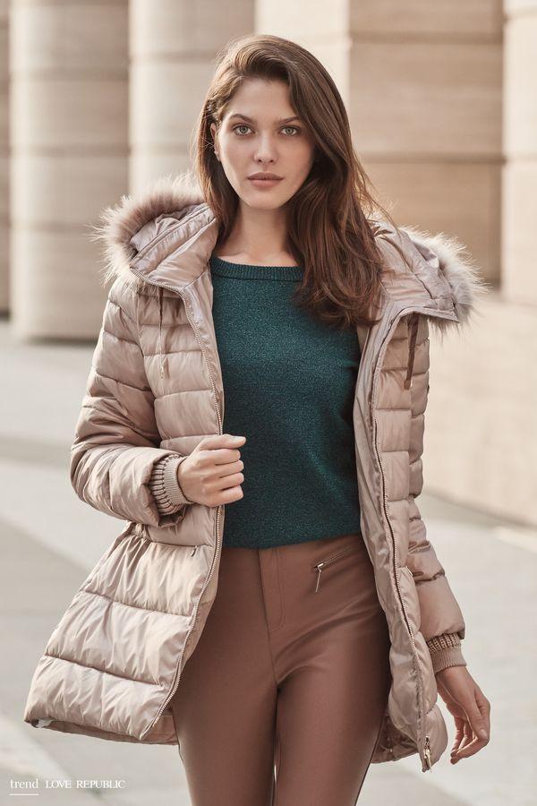 Куртка женская 8450221102-50