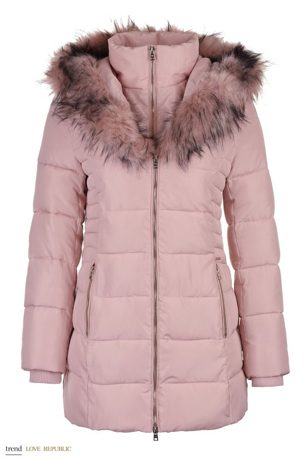Куртка женская 8450222103-50