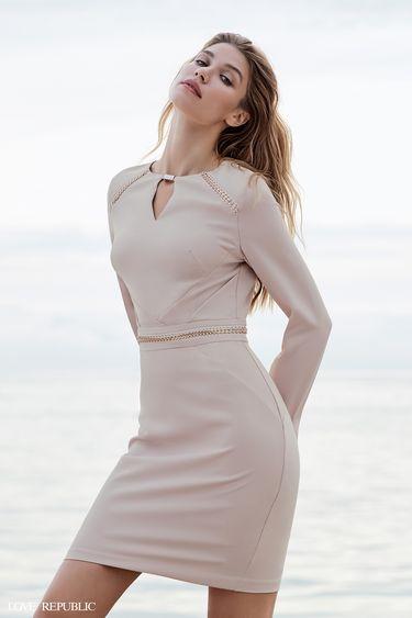 Платье 8450320520