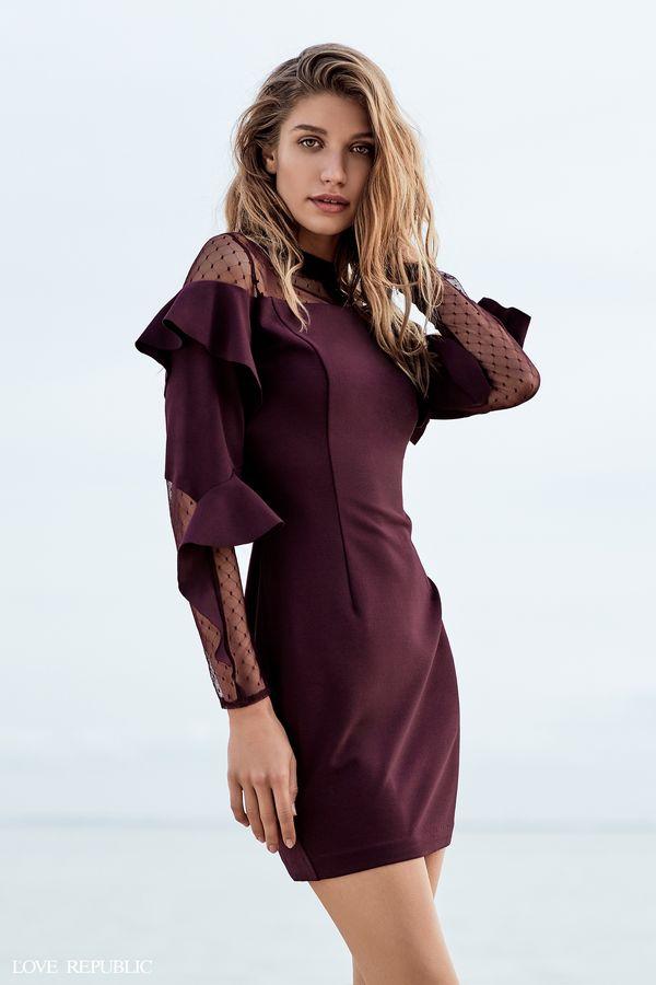 Платье 8450312501-83