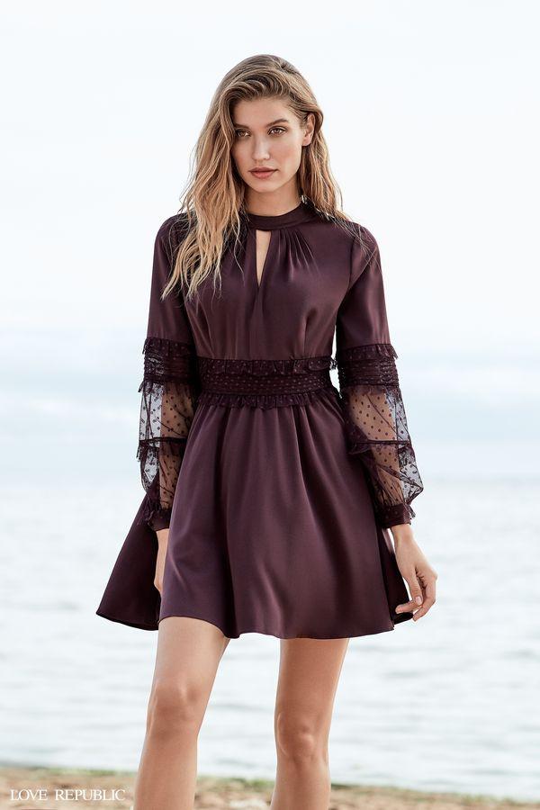 Платье 8450314502-83