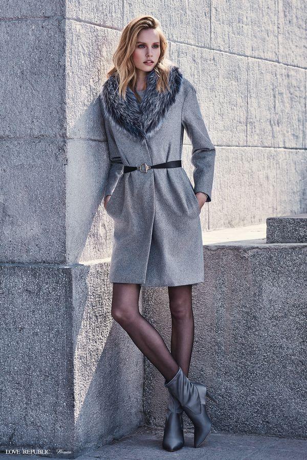 Пальто женское 8450971112