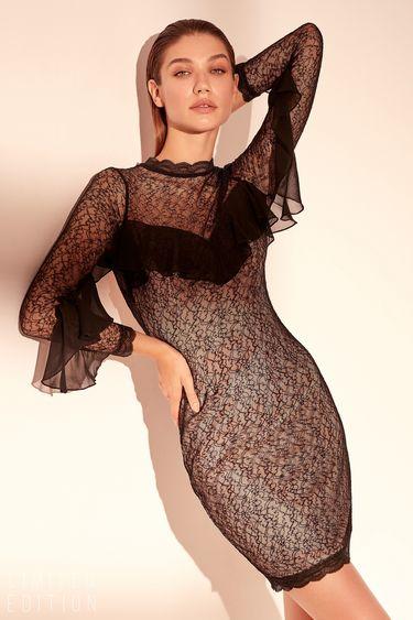 Платье 8451012551
