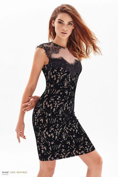 Платье 8451064534
