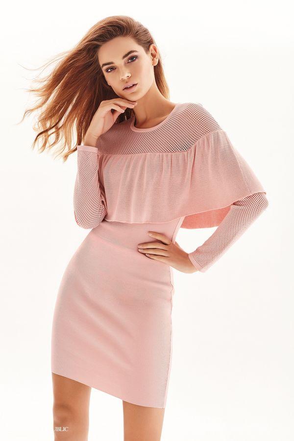 Платье 8451134527-92