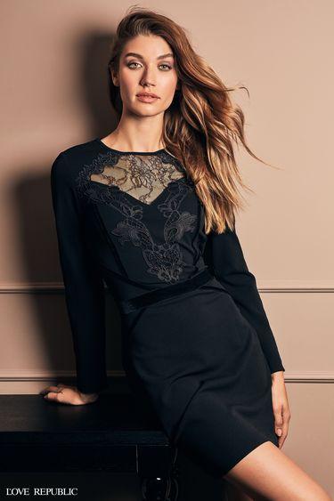 Платье 8451251506