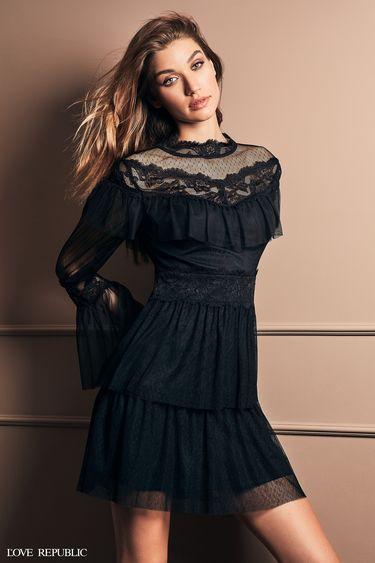 Платье 8451399514