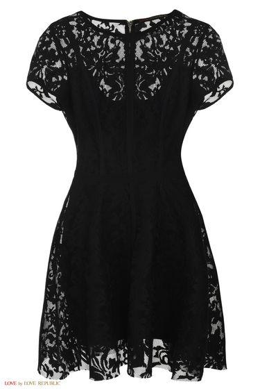 Платье 8451502555