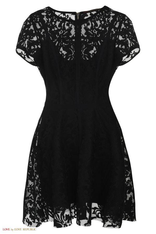 Платье 8451502555-40