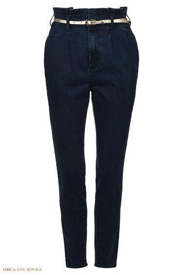 Брюки джинсовые 8451691721