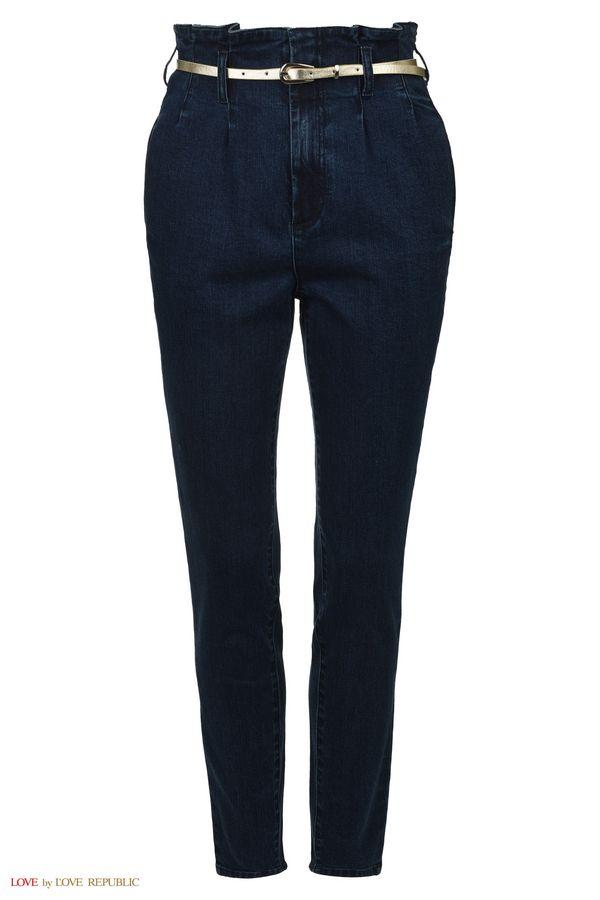 Брюки джинсовые 8451691721-103