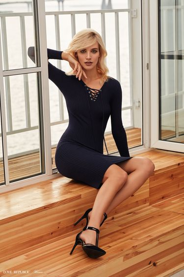 2f9609727743 Купить красивое женское платье - интернет-магазин «Love Republic»