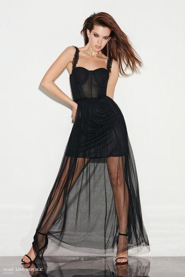 Платье 8452010530