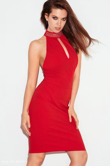 Платье 8452064556