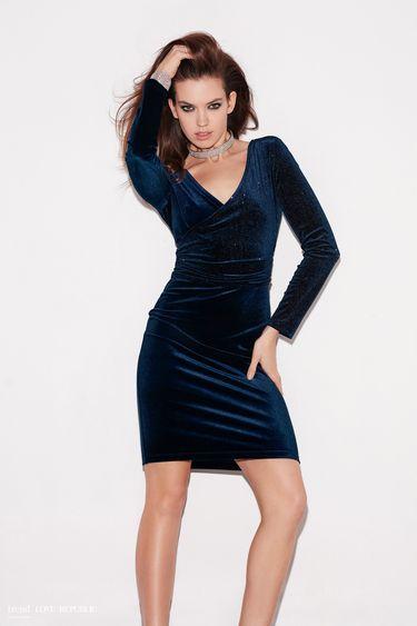 Платье 8452067558