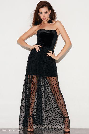 Платье 8452067567