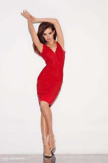 Платье 8452070576