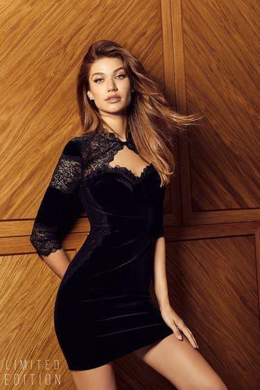 Платье 8452083573