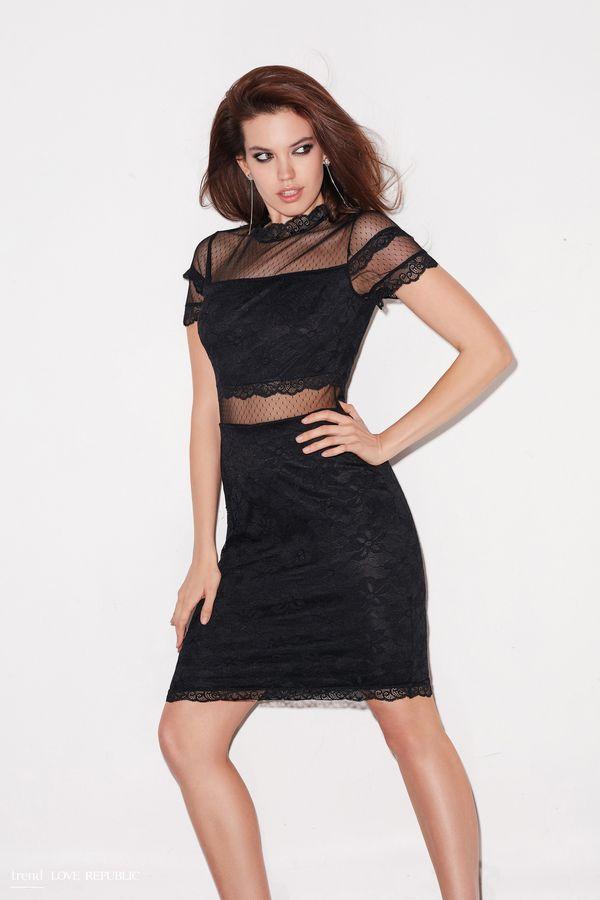 Платье 8452005525