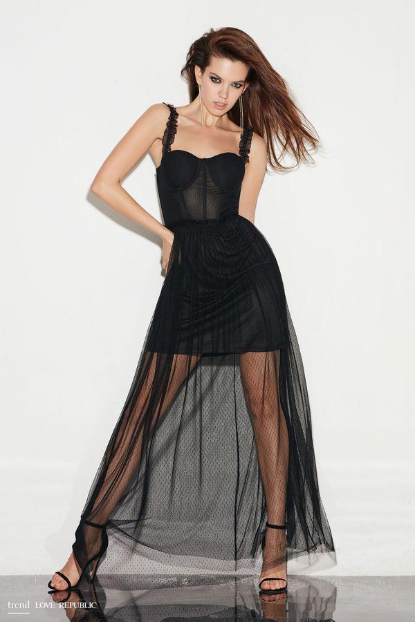 Платье 8452010530-50