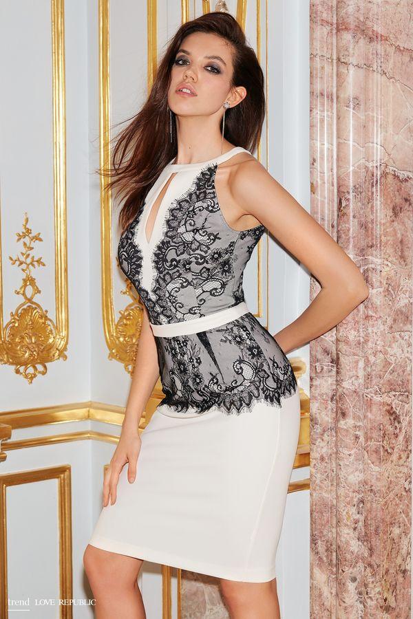 Платье 8452064524-60