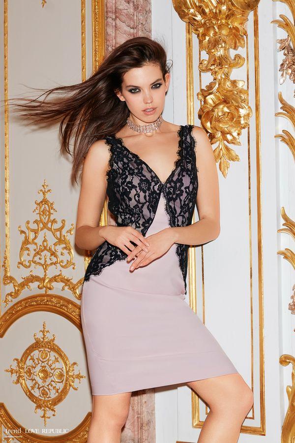 Платье 8452070576-90
