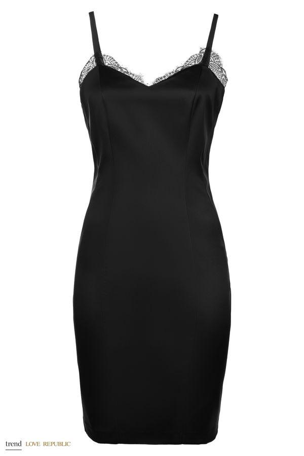 Платье 8452076575