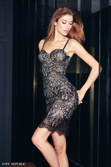 Платье 8452257521
