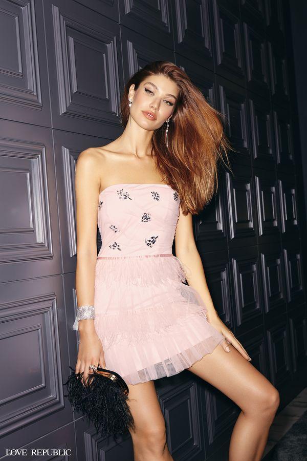 Платье 8452253516-3