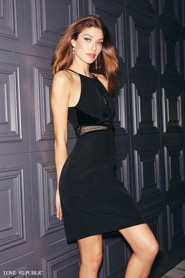 Платье 8452311511
