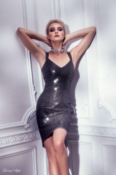 Платье 8452761551