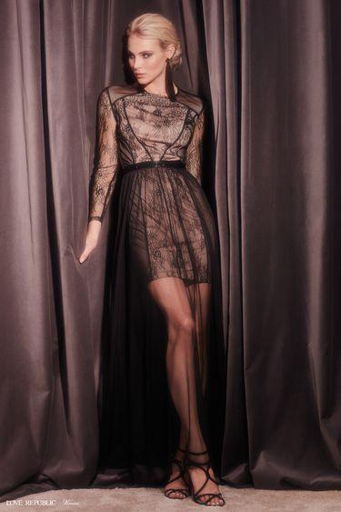 Платье 8452762552
