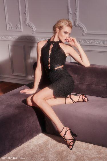 Платье 8452771564